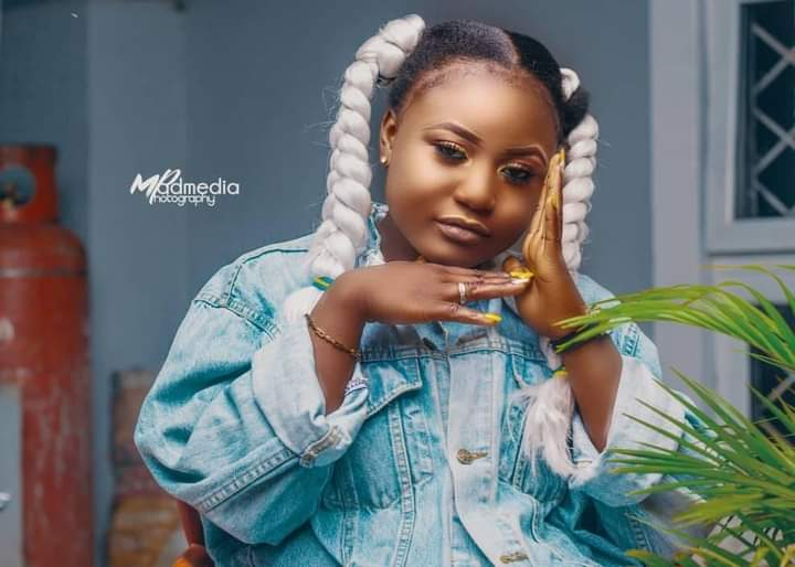 [Female trap artist] All you should know about Prizkid - Full biography of Prizkid #Arewapublisize