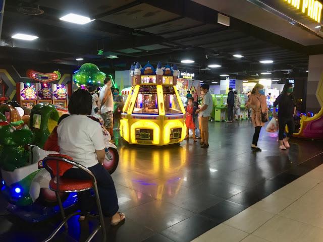 Game đánh bạc Kim Phát Quận 7