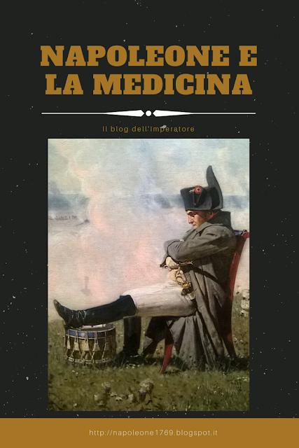 napoleone medicina
