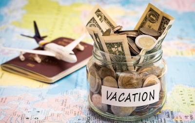 Tips Jitu Menabung untuk Liburan ke Luar Negeri