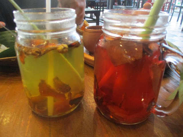 minuman tradisional wonogiri