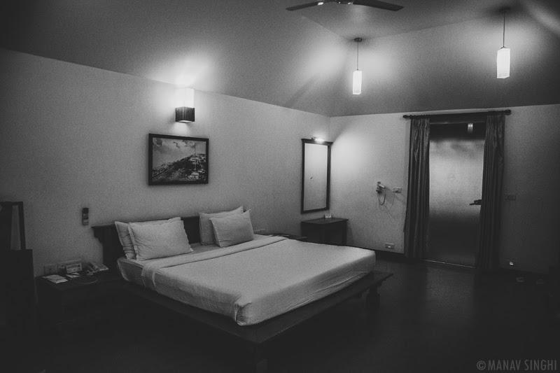 View of Room at Luxury Pool Villa, Le Pondy Beach Resort, Pondicherry- 31-Oct-2019