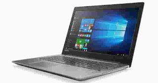 Lenovo Ideapad 520-15IKB Drivers Windows 10 64 bit