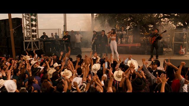 Selena (1997) Theatrical Cut 1080p BDRemux Latino - Ingles