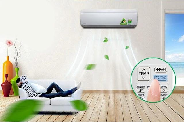 làm lạnh tối ưu với Inverter một công nghệ tiên tiến trên các sản phẩm cao cấp Công nghệ Inverer của máy lạnh Daikin FTKC60UAVMV 2.5HP không chỉ tiết kiệm điện cho gia đình bạn, mà nó còn giữ cho nhiệt độ phòng luôn ổn định và thoải mái nhất với người dùng.