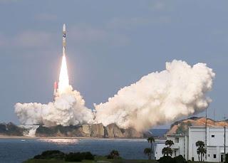 Instalações de lançamento espacial ao redor do mundo