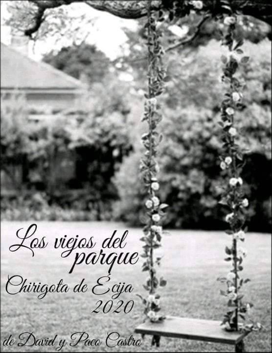 La Chirigota de Ecija ya tiene nombre para este 2020