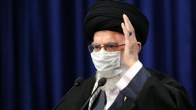 איראן ווארפט אפ אנבאט פאר פרישע געשפרעכן