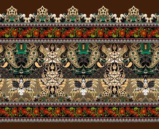 textile design,photoshop for textile design,textile designing,draw textile design,border design,gimp for textile design,fashion design,textile design portfolio,how to draw textile design,stitch border designs,border designs,border line design,lehenga border designs,textile,easy border designs