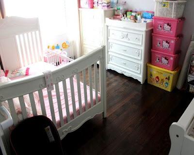 Sàn gỗ tự nhiên chiu liu lắp đặt trong phòng ngủ