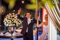 casamento com cerimonia realizada na igreja nossa senhora das dores em porto alegre e festa e recepção na casa vetro com decoração clássica sofisticada elegante e luxuosa por life eventos especiais