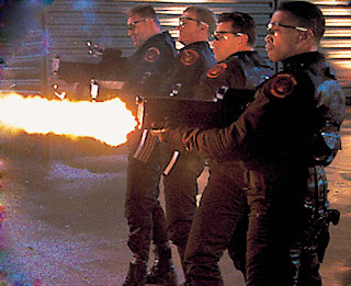 Sinopsis Film Universal Soldier: The Return (1999)