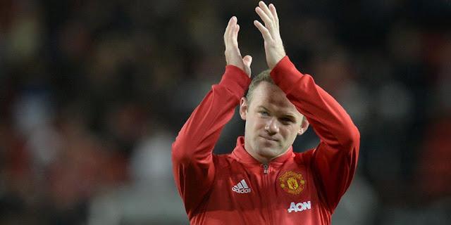 Ini Saran Gullit untuk Rooney yang Semakin Menua
