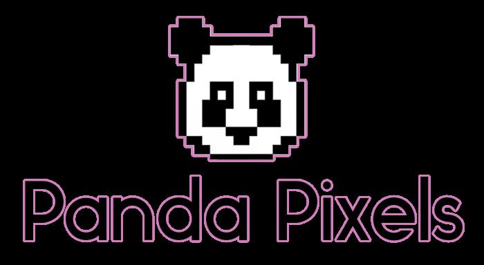 Panda Pixels