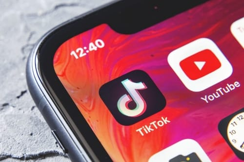 YouTube is officially announcing Shorts ... its rival service for Tik Tok