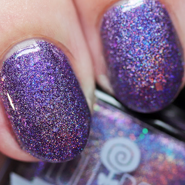 Lollipop Posse Lacquer Secret Ceremonials