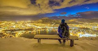 22 φωτογραφίες που αποδεικνύουν ότι η Νορβηγία θα μπορούσε να ήταν μέρος σε άλλο πλανήτη