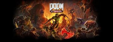 Download Doom Eternal PC Game Full