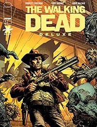 The Walking Dead Deluxe Comic