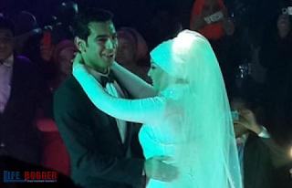 Mohamed Salah Wedding Pics Png