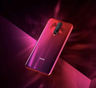 POCO  تعلن هاتفها الجديد POCO X2 الشبيه ب Redmi K2