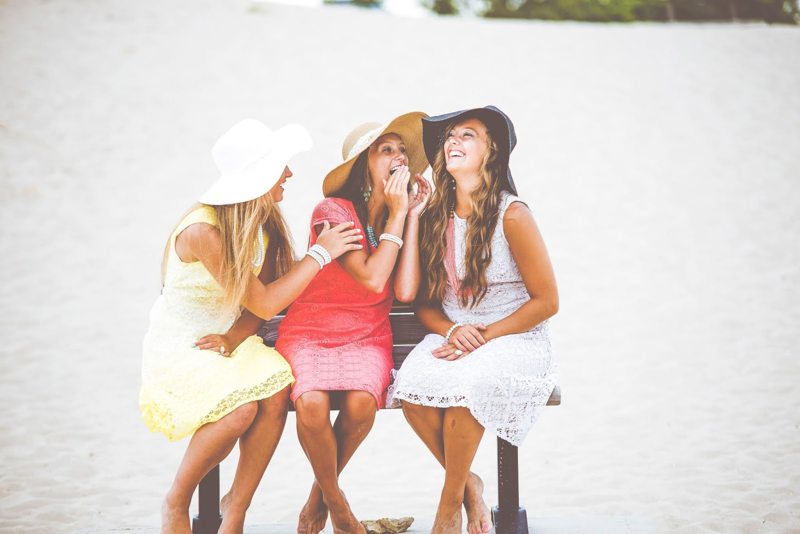 History of Gossip: The So-Called 'Women' Thing