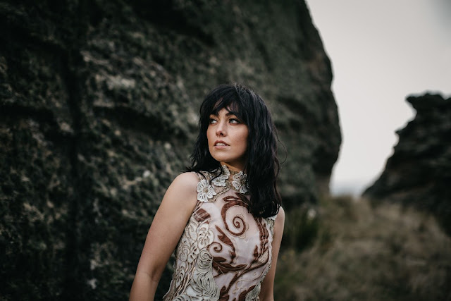 BONNIE JENKINS PHOTOGRAPHY NEW ZEALAND BRIDAL ELOPEMENT