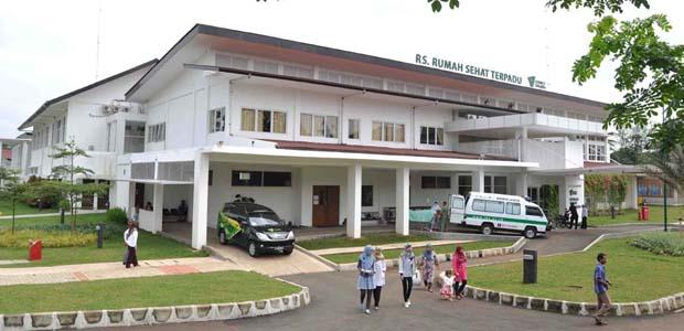 RS Rumah Sehat Terpadu