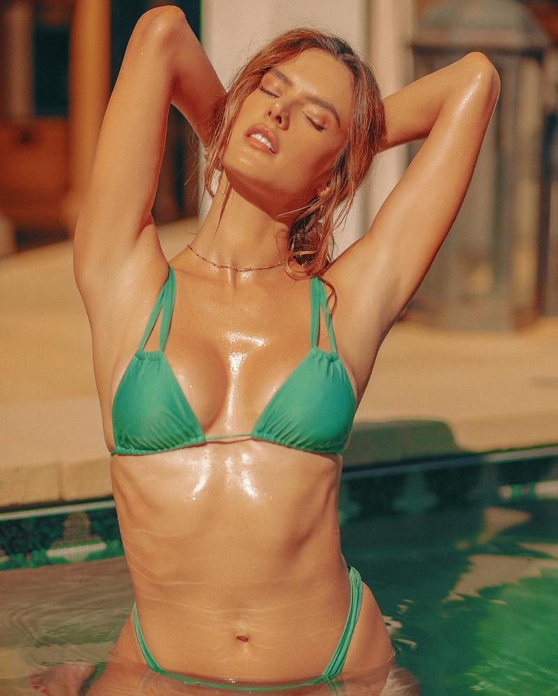 Gal Floripa Summer 2020 Swimwear Campaign