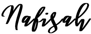 Nafisah | Live and Travel Blog