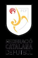 Federación Catalana de Fútbol, fcf, catalunya, cataluña, fútbol