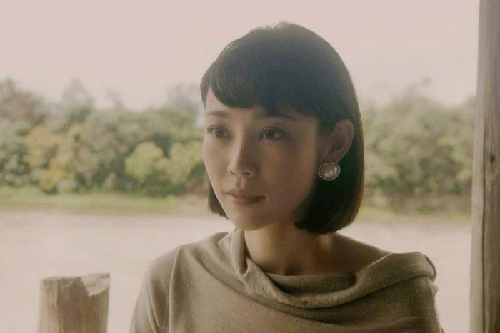 Two Komachis (Futari Komachi) film - Takeshi Sone