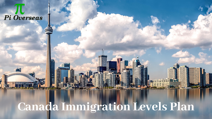 Canada Immigration Plans : Canada Plans To Welcome 1.2 Million New Immigrants