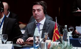 Μήνυμα Μόσχας στα Σκόπια: Τυχόν ένταξη στο ΝΑΤΟ θα επηρεάσει τις σχέσεις μας