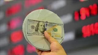 سعر الليرة السورية مقابل العملات الرئيسية والذهب الأثنين 7/9/2020