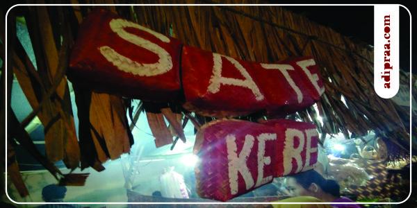 Stand Sate Kere | adipraa.com