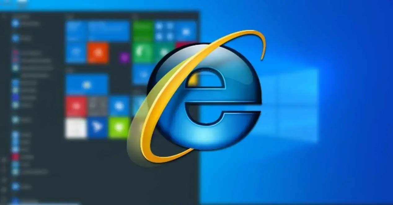 Microsoft anuncia la fecha de finalización de Internet Explorer