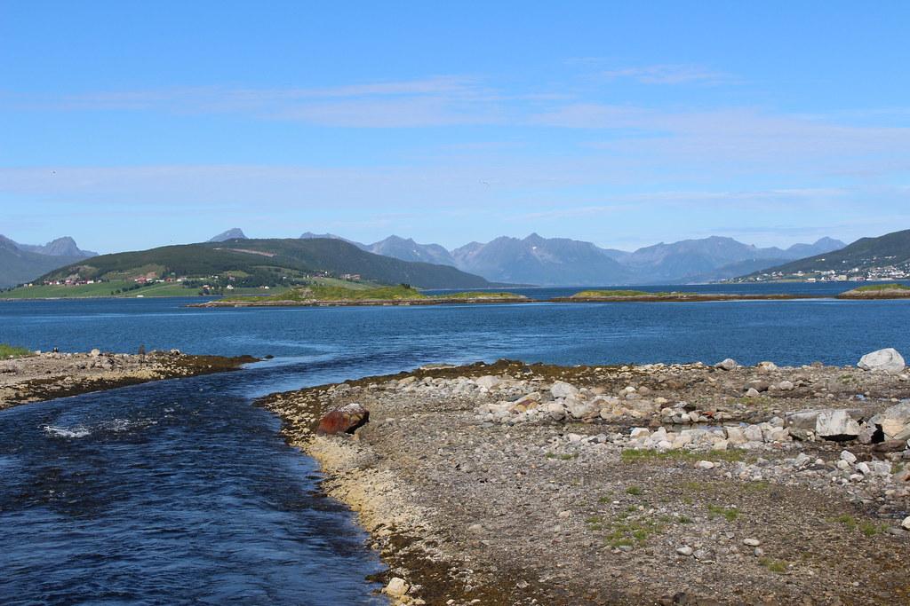 Hinnoya Island, Noruega