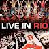 DVD: RBD - Live In Rio