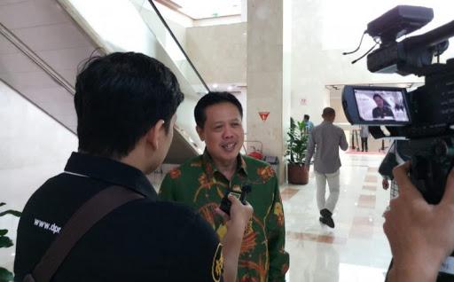 DPR Dukung Pembangunan Pelabuhan Batuampar