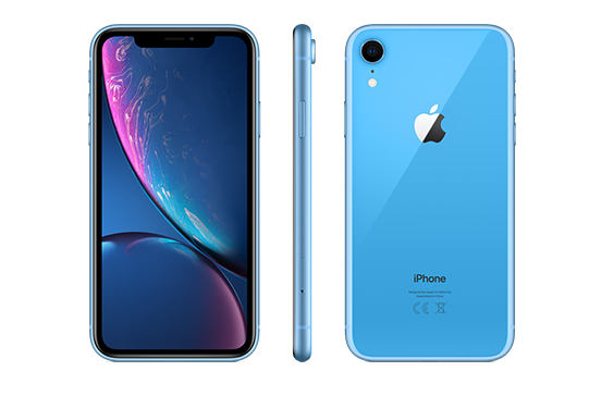 Make in India Apple iPhone XR specification