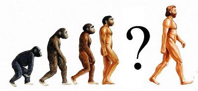 asal mula manusia