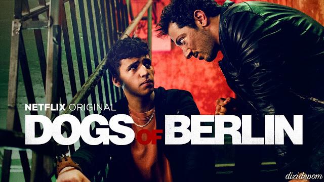 Dogs of Berlin Dizisi İndir