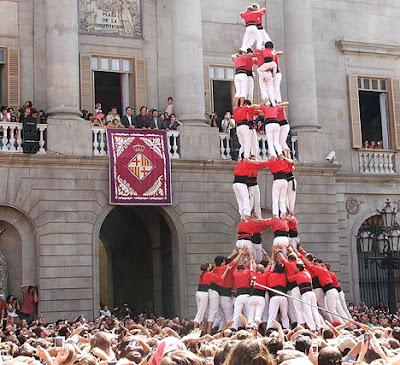 Festival La Merce