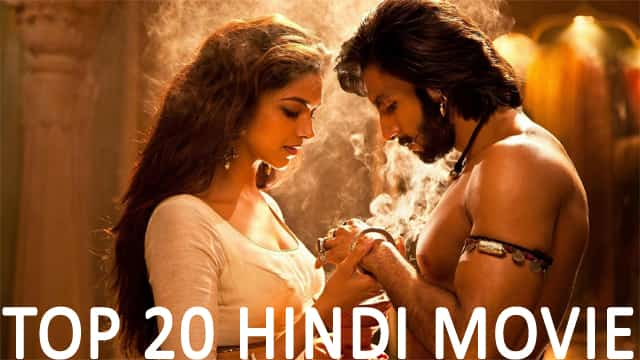 Top 20 Bollywood Movies Best Hindi Movies of All Time