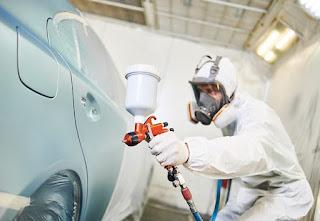 Operaciones e ingresos crecen en el primer semestre ¿cómo les fue a los talleres de carrocería?