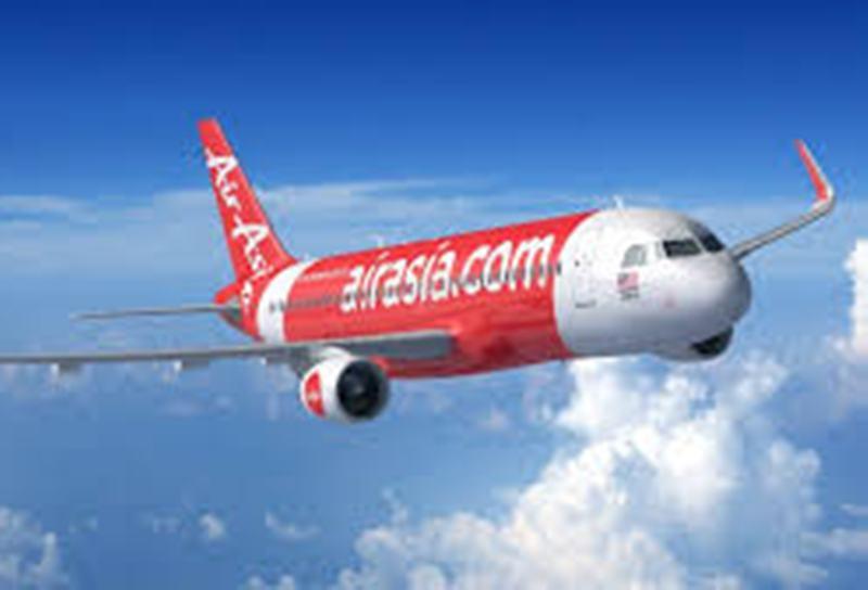 PSBB di Sejumlah Wilayah, Air Asia Putuskan Perpanjang Waktu Penghentian  Sementara Penerbangan