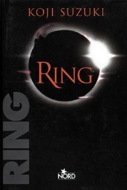 Ring, de Koji Suzuki.