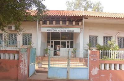 Image result for Ministério da Saúde Pública da Guiné Bissau