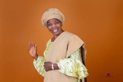 "Gospel Artist, Bridget Awodiya Launches Her First Album ""Orimi Gba're"" (PHOTOS)"